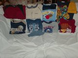 Boys Size 7 Long Sleeve Tops in Naperville, Illinois