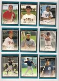 2002 Bowman Gold Draft and Prospects Set in Camp Lejeune, North Carolina