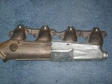 1987 -1997 Chevy 454 big block exhaust manifold right side New 87 - 97 in Camp Lejeune, North Carolina