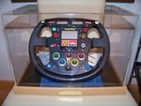 F1 2000 Ferrari Steering Wheel Replica in Stuttgart, GE
