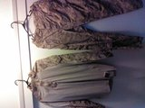 4 pairs of frog cammies in Camp Pendleton, California