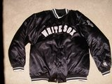White Sox Jacket in Bartlett, Illinois