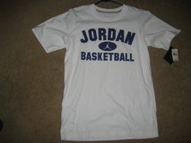 Boys Jordan Tee shirts in Pleasant View, Tennessee