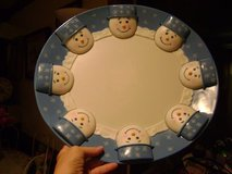 Snowman Cupcake Tray in Kingwood, Texas