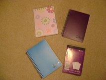 Miscellaneous New Fun Tablets / Mini Composition Books (Blue, Green, Purple Ones Are Sold) in Kingwood, Texas