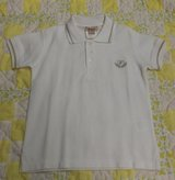 Floriane French brand boys toddler polo size 4T brand new in Ramstein, Germany