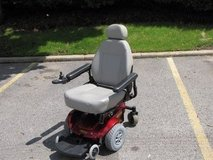 Power Chair in Tinley Park, Illinois